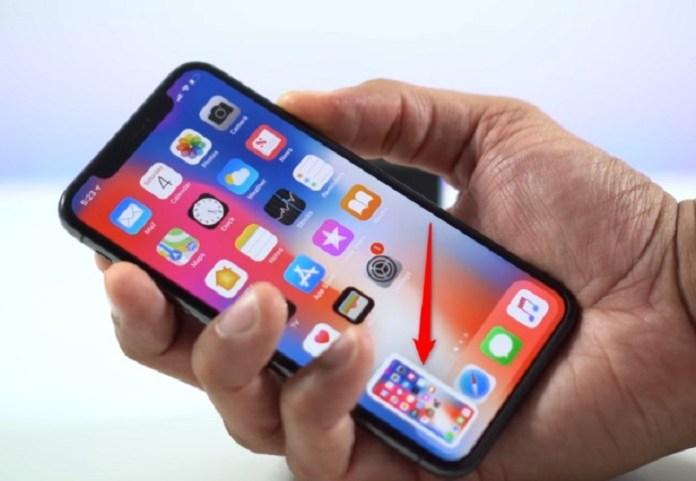 Cách chụp ảnh màn hình trên iPhone Xs, Xs Max và Xr 1