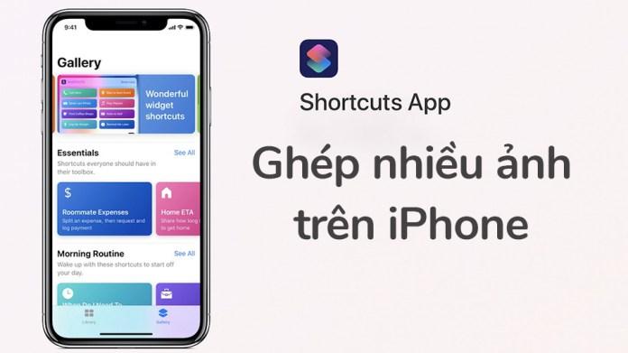 Các phím tắt của Siri Shortcuts hữu ích cho iPhone (Ảnh 3)