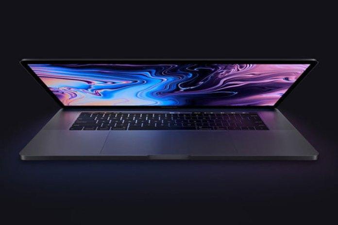 MacBook 2018