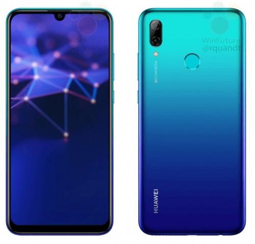 Huawei P Smart 2019 (ảnh 1)
