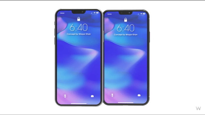 Concept iPhone XI (ảnh 2)