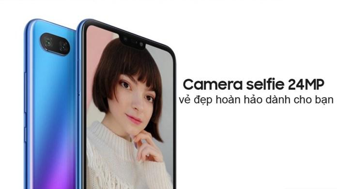 Xiaomi Mi 8 Lite: Tốt gỗ, tốt cả nước sơn! (ảnh 7)