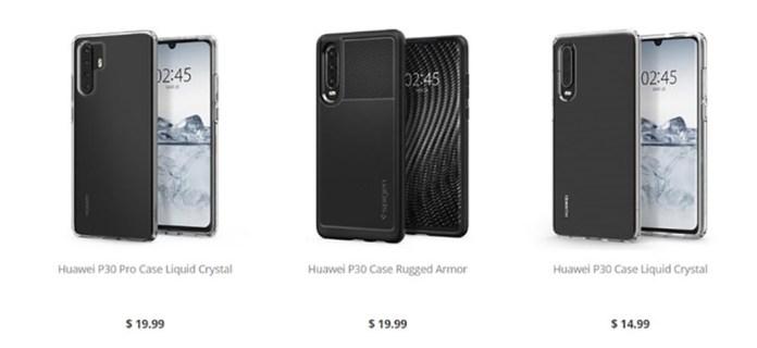 Huawei P30 Pro sẽ có biến thể 5G
