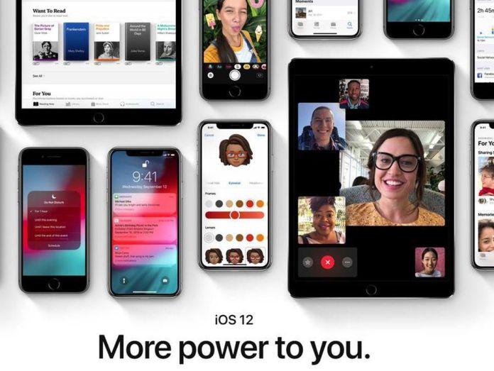 iOS 12.1.4 gặp nhiều lỗi nghiêm trọng (ảnh 1)