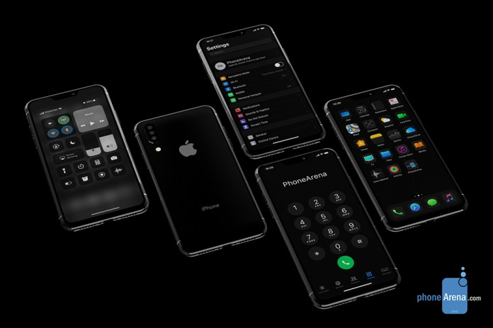 Concept iPhone 11 (ảnh 8)