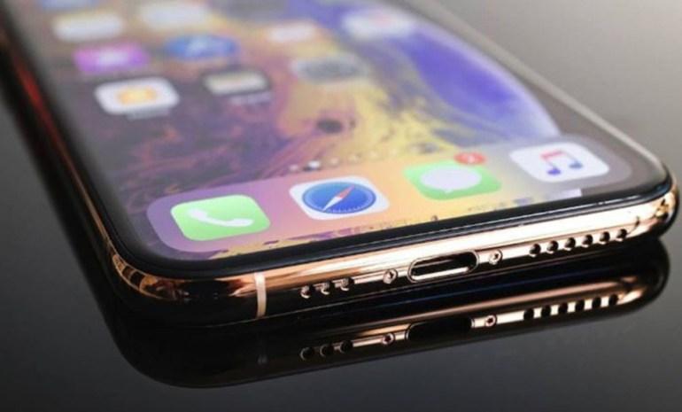 âm thanh iPhone XS Max