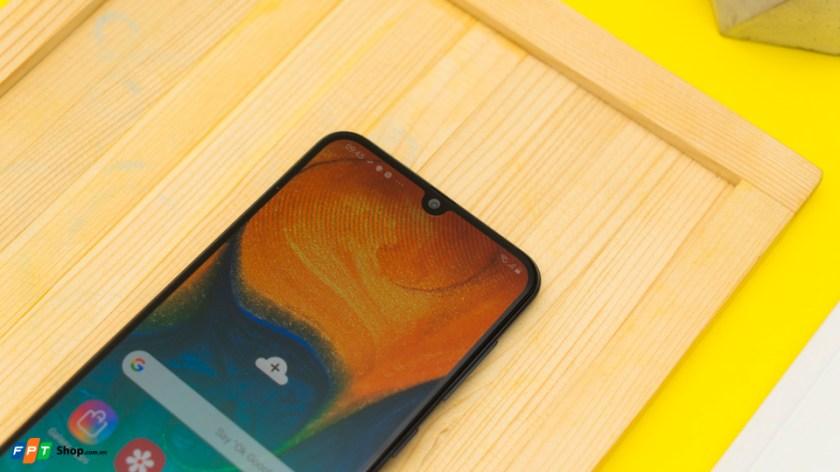 màn hình Galaxy A30