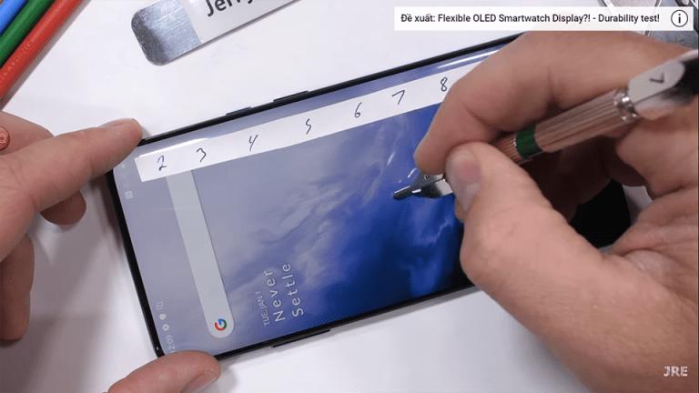 Tra tấn OnePlus 7 Pro (ảnh 1)