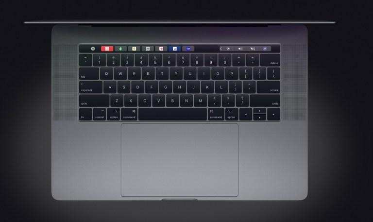 Macbook Pro 2019 06