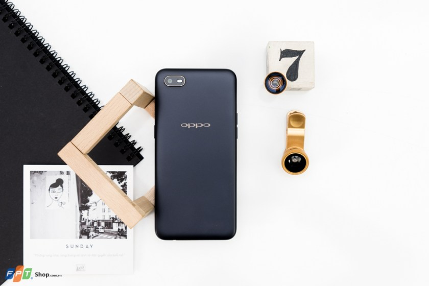 HASP OPPO A1K 6