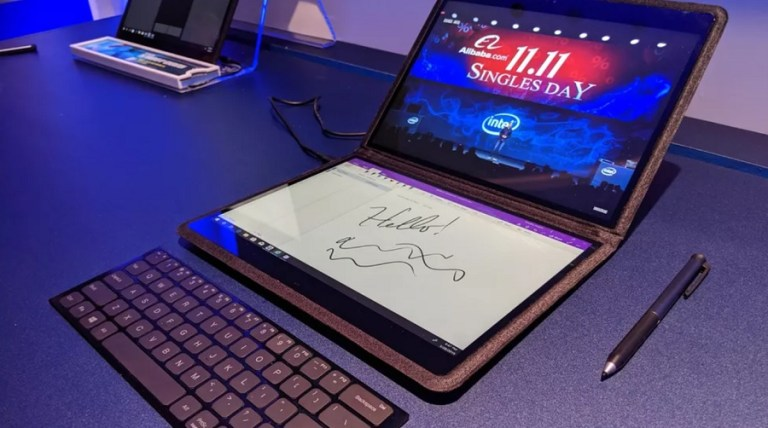Laptop 2 màn hình 04