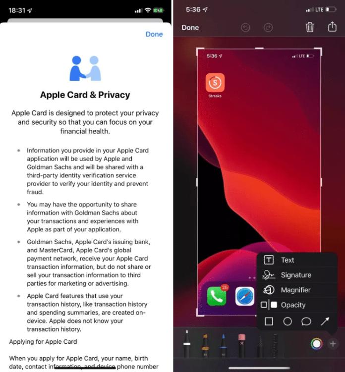 iOS 13 beta 3 11
