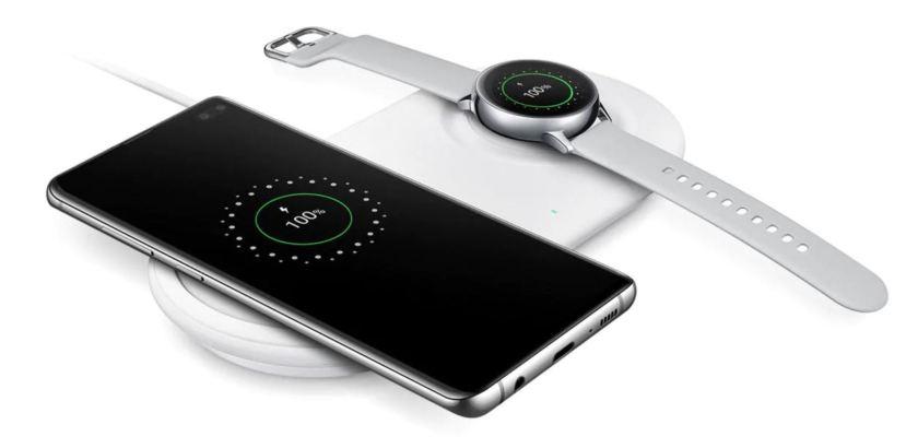 Samsung sẽ đưa sạc không dây 15W lên Galaxy Note 10 1