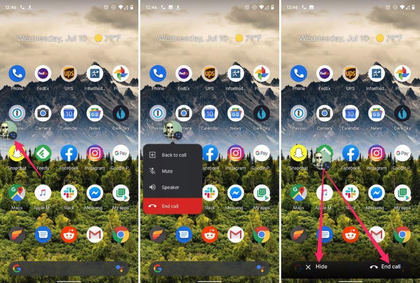 7 tính năng của Android Q sẽ khiến bạn thích mê trong bản chính thức 1