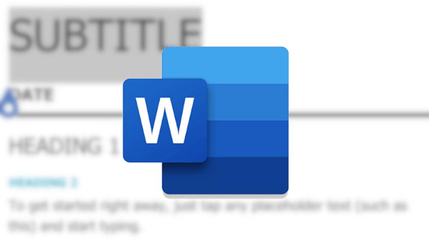 Microsoft Word vượt qua 1 tỷ lượt cài đặt trên cửa hàng Google Play