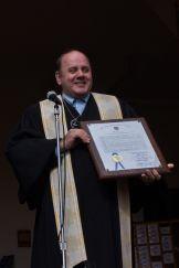 Rev. Roger Peltier