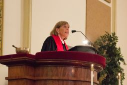 Rev. Anita Farber-Robertson