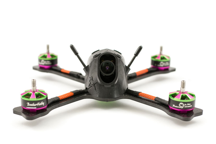 best quadcopter frame
