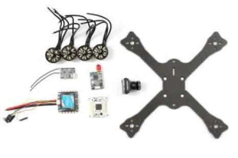 best race drone