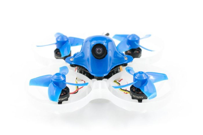 brushless tiny whoop betafpv beta75x
