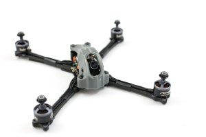 flightclub neutron fpv race frame