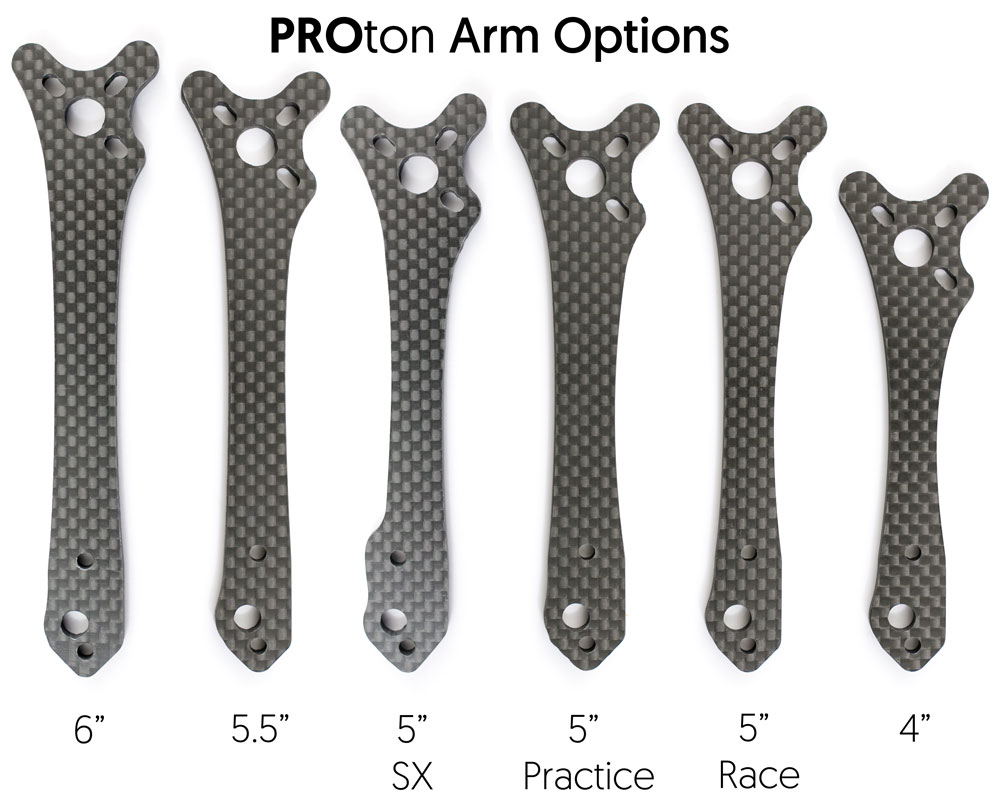 flightclub proton arms