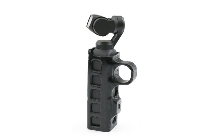 dji osmo pocket finger case