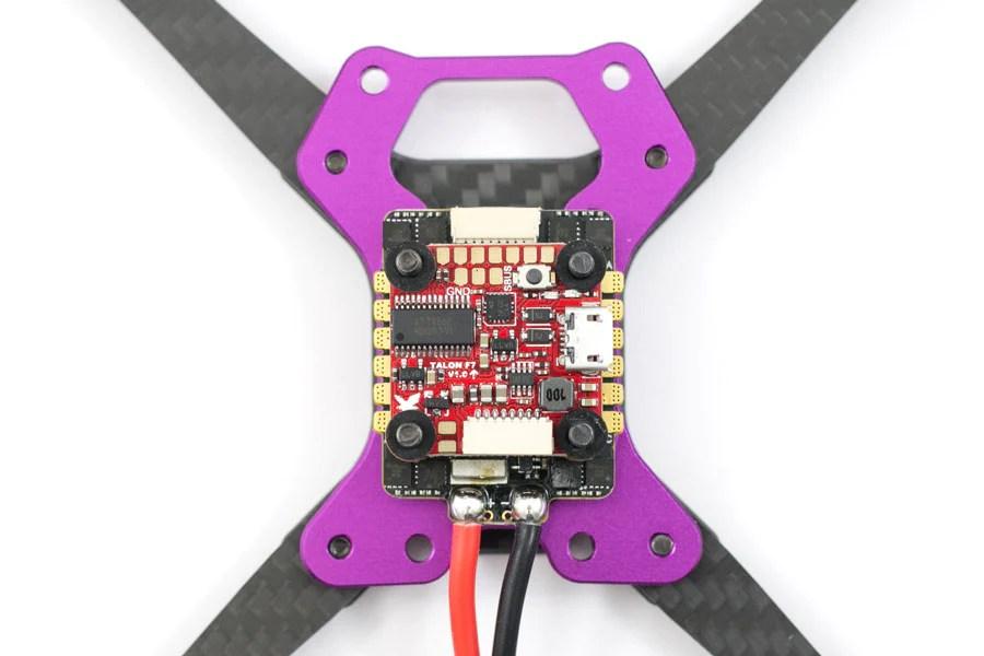 talon f7 flight controller