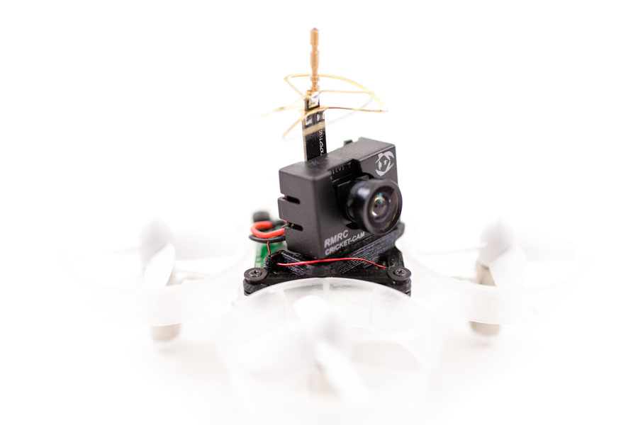 tiny whoop camera mount