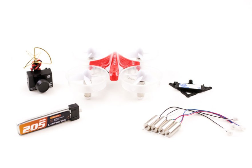 tiny whoop upgrade