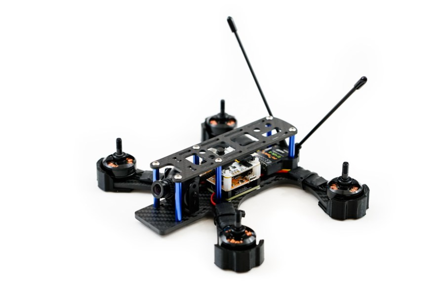 Qav250 Pdb Spacer Flightclub Fpv