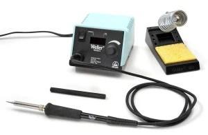 weller wesd51 soldering iron