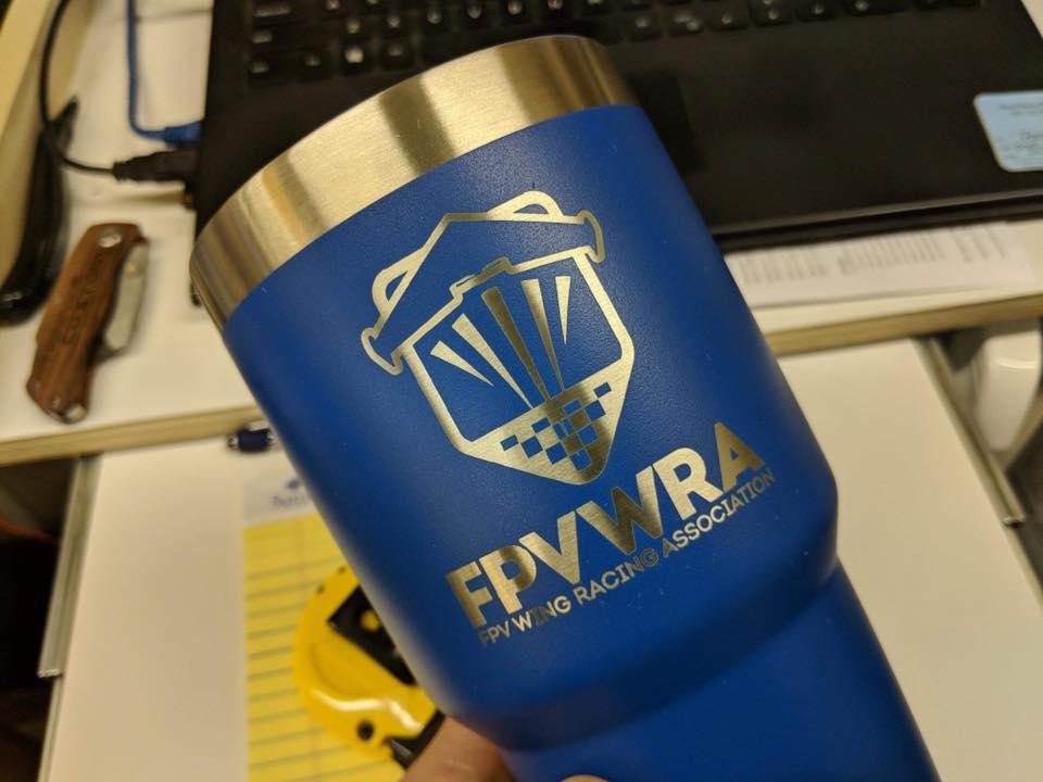 FPVWRA Mug
