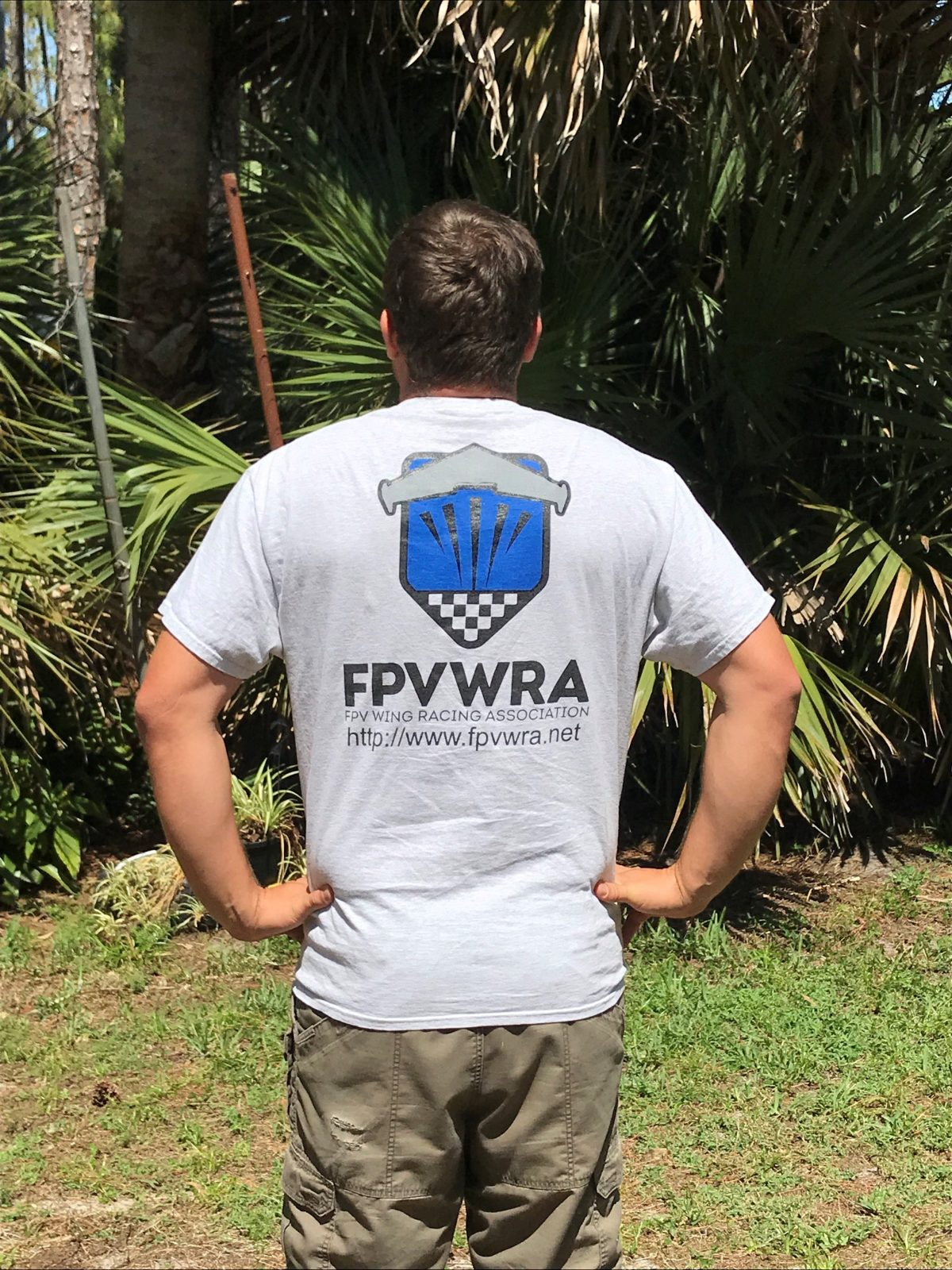 FPVWRA Shirt