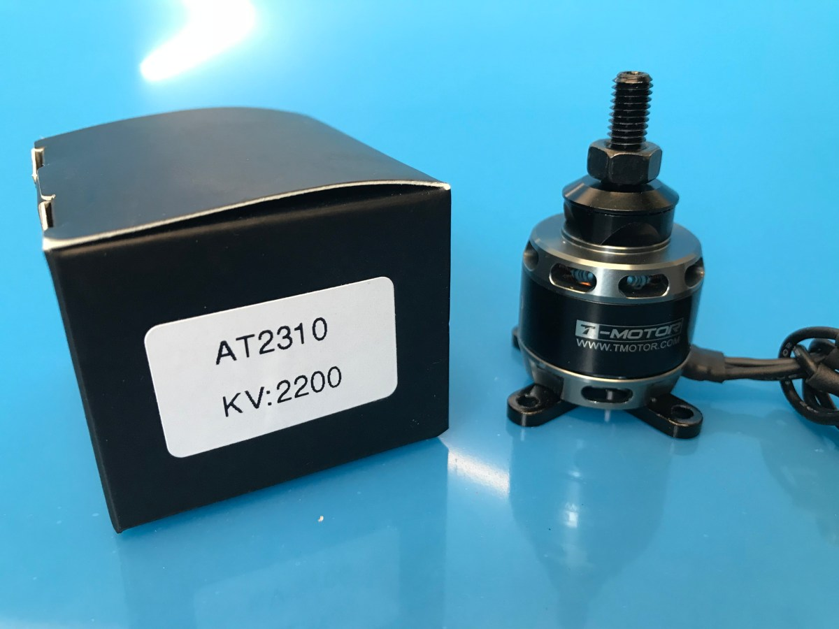 FPVWRA Approved Spec Class motor by T-Motor