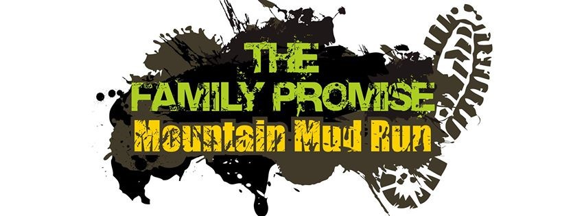 4th Annual Mountain Mud Run
