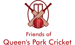 A Voice for Cricket in Queen's Park, Chesterfield