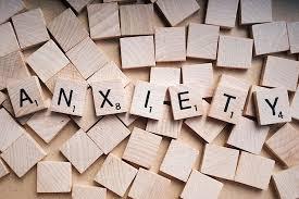 anxiety from the Fluoroquinolone Antibiotics