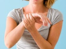 Fluoroquinolone Induced Arthritis