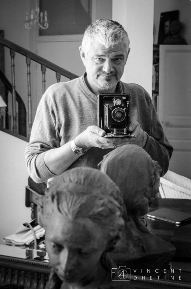 Jean-Baptiste Rabouan - Photographe