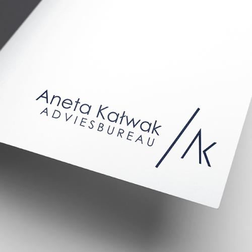 """Logo dla """"Kałwak Adviesbureau"""""""