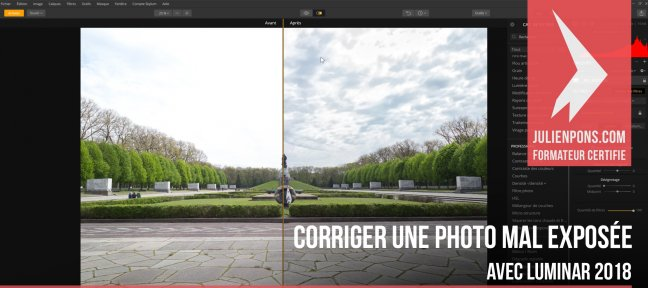 tutoriaux sur la retouche photo