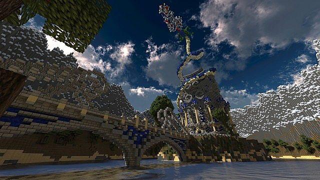 Minecraft Tlcharger Des Maps Pour Minecraft
