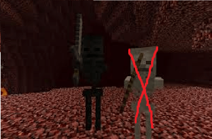 Minecraft Mod Minecraft Only Wither In Nether