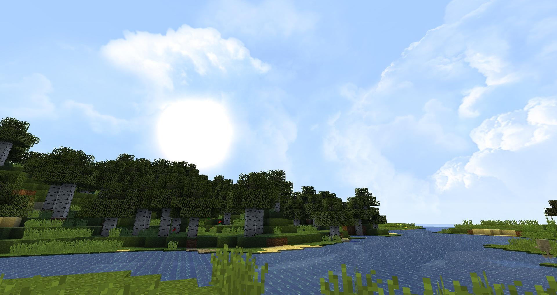 Miku Minecraft Texture Packs