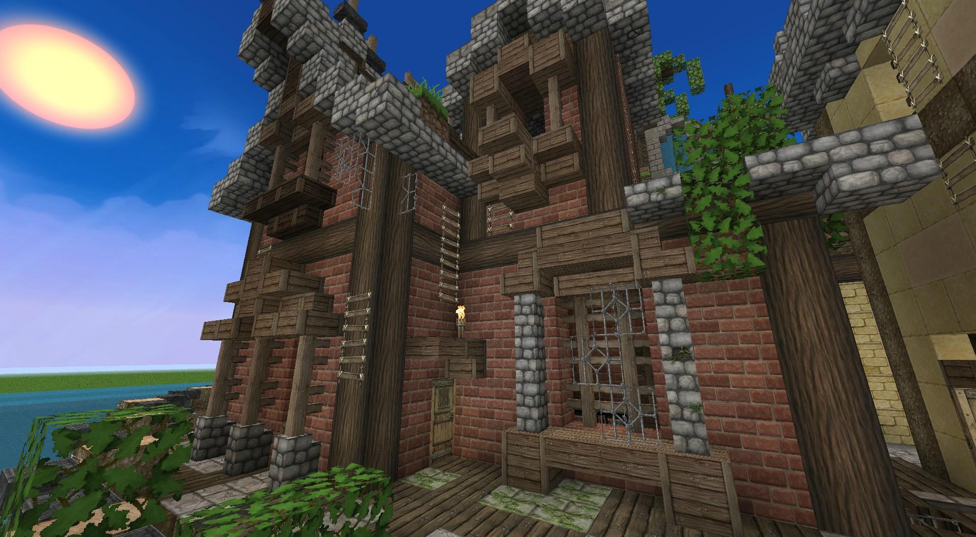 1 2 Textures Minecraft 7