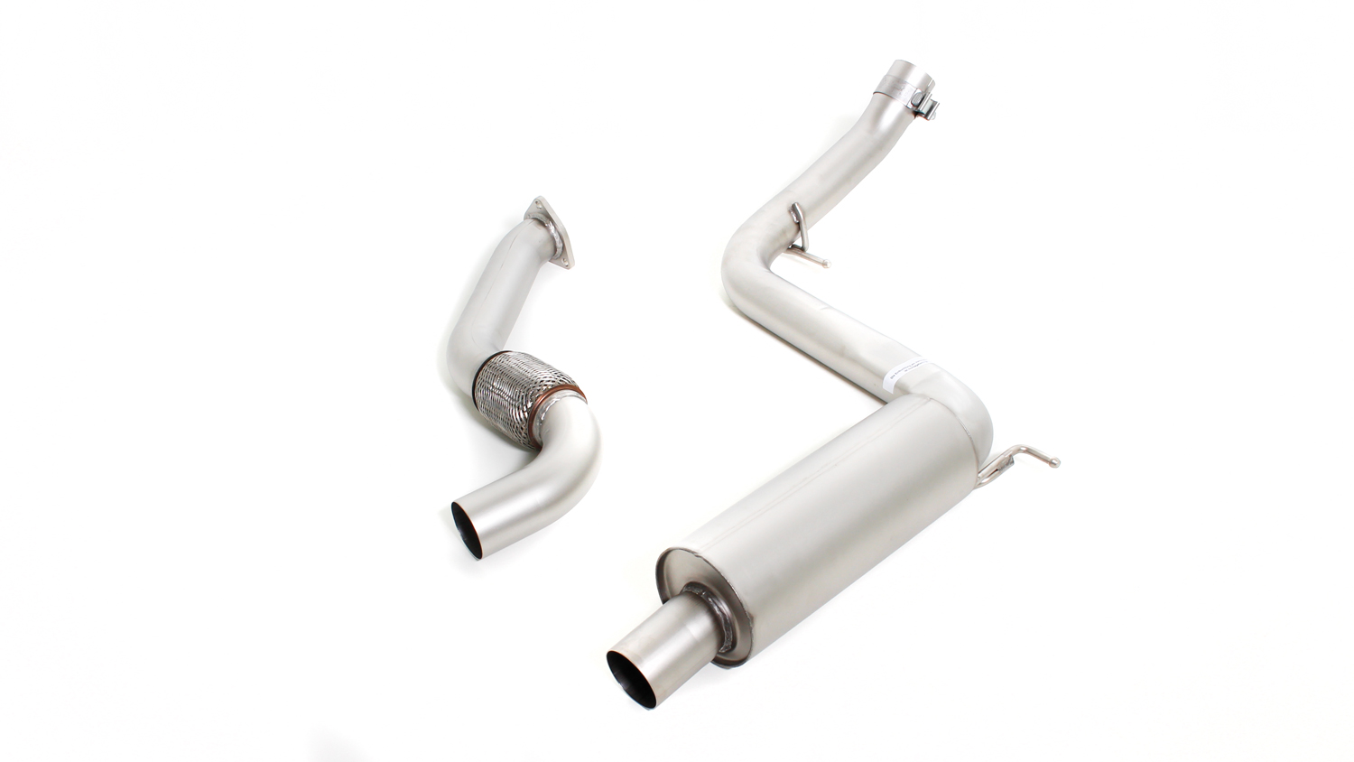 remus front silencer exhaust for honda civic type r fk2 2015 fr r tuning maha dyno rolling road tuning stage 1 2 3 engine performance upgrades