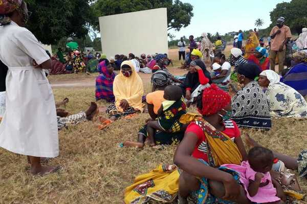 Mozambique: une église détruite après une nouvelle attaque djihadiste