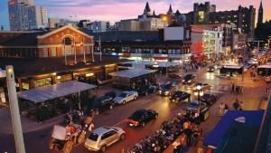 Byward market movie night