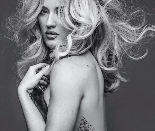 Paris Hilton Sexy Film